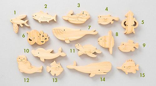 海パズル/パーツ一覧2